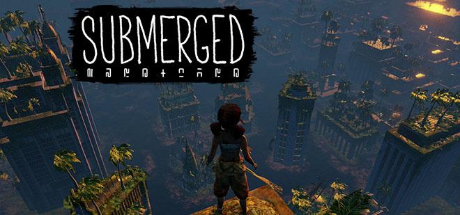 Игра: Submerged v1.01 – торрент