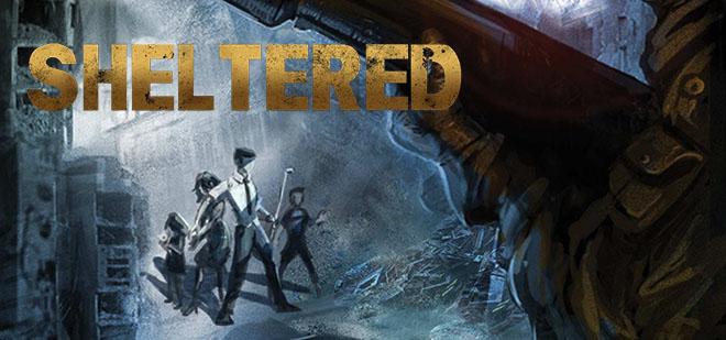 Sheltered v1.7 - полная версия на русском