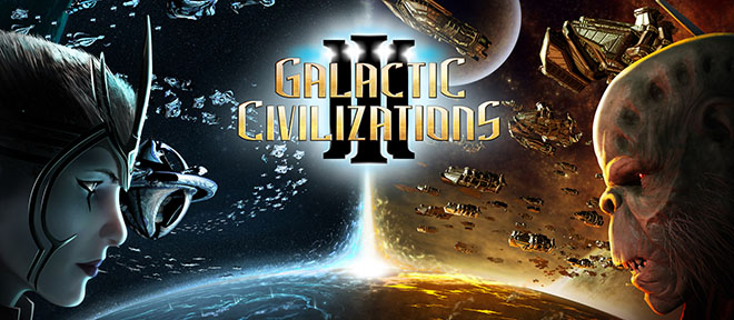 Galactic Civilizations III Gold v3.96 – торрент
