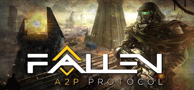 Fallen: A2P Protocol v1.1.2 - полная версия