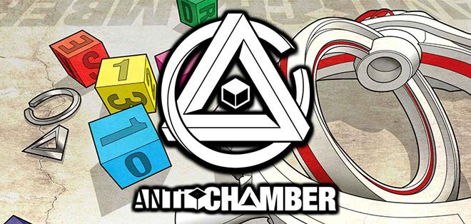 Antichamber v1.0 – полная версия на русском