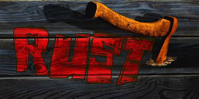 Rust v2051b + сервера – торрент