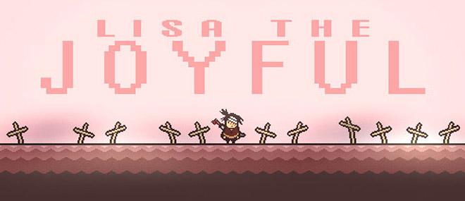 LISA the Joyful - полная версия