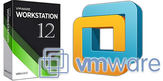 VMware Workstation 14 на русском + ключ