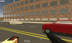 Sub Rosa Alpha 24 - игра на стадии разработки