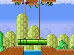 Super Mario Bros X v1.3.1
