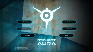 Project AURA v2.72 - игра на стадии разработки