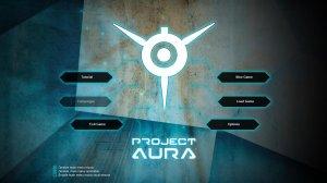 Project AURA v1.1.8 - полная версия