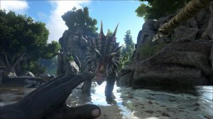 ARK: Survival Evolved v285.104 + crack - торрент