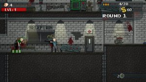 Zombie Kill of the Week - Reborn v1.4.01 - полная версия
