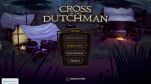 Cross of the Dutchman – торрент