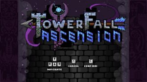 TowerFall Ascension - полная версия на компьютер