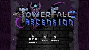 TowerFall Ascension - полная версия на компьютер