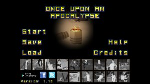 Once upon an Apocalypse v1.14