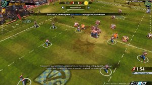Blood Bowl 2 Legendary Edition v1.0 на компьютер – торрент