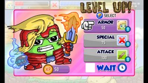 Super Chibi Knight v1.07s - полная версия