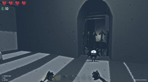 Sketch Tales - игра на стадии разработки