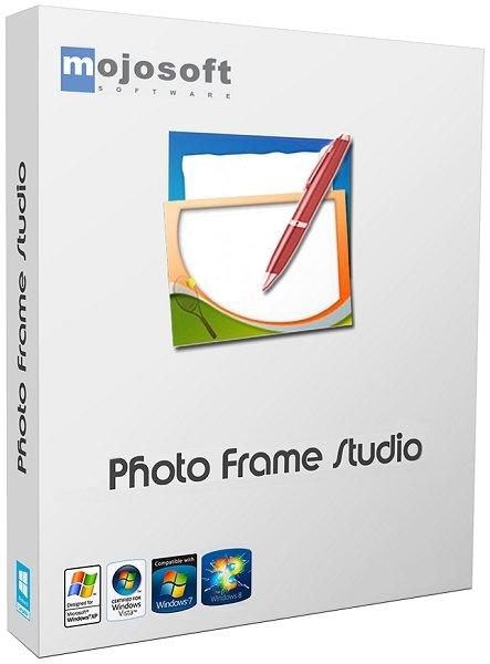 Mojosoft Photo Frame Studio – программа для создания рамок на фото