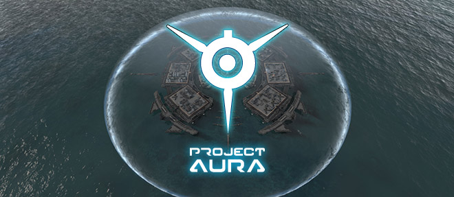 Project AURA v1.0.4 - полная версия