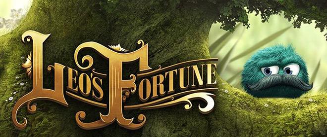 Leo's Fortune: HD Edition PC – на компьютер