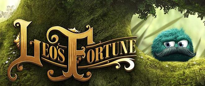 скачать игру leos fortune на компьютер