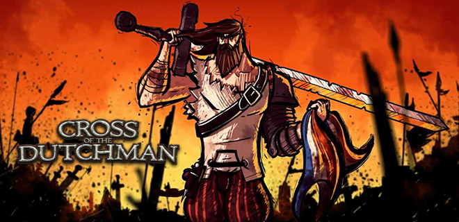 Cross of the Dutchman – торрент