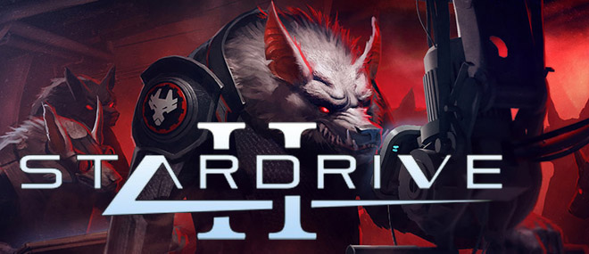 StarDrive 2: Gold Pack v1.4 – торрент