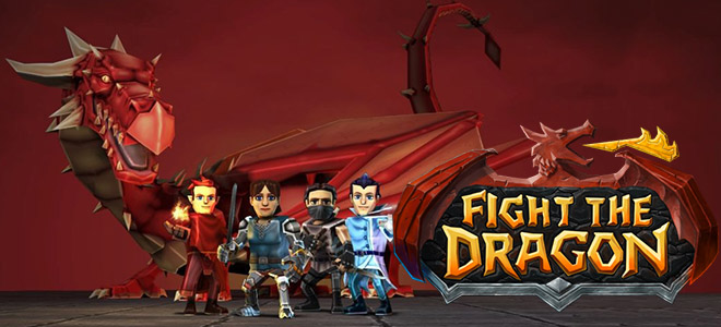 Fight The Dragon v1.1.6 Build 10.2 - полная версия