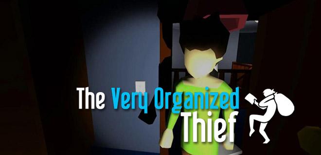 The Very Organized Thief v1.1.52