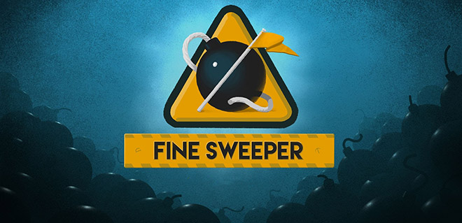 Fine Sweeper v1.2.1.104 полная версия – игра Сапер на русском