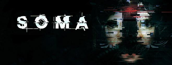 Игра: SOMA (2015) PC – торрент