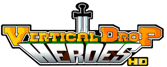 Vertical Drop Heroes HD v1.0.3du3 + Classic - полная версия