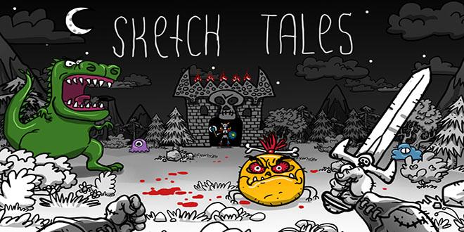 Sketch tales скачать игру