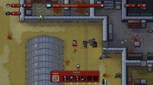 The Escapists: The Walking Dead v2.0.0.1 на компьютер – торрент