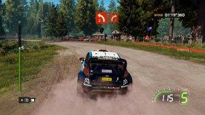 WRC 5: FIA World Rally Championship (2015) PC – торрент
