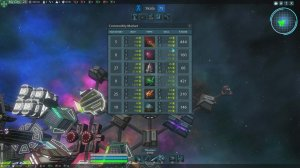 Beyond Sol v1.0.7 - игра на стадии разработки