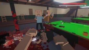 Paint the Town Red v0.10.8 - игра на стадии разработки