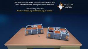 Keep Talking and Nobody Explodes v1.9.6 + Инструкция по Обезвреживанию Бомбы (на русском) - полная версия