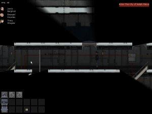Barotrauma v0.8.1.2 - игра на стадии разработки