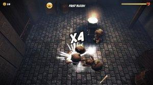 Clash of Puppets v1.0.3.0 - полная версия