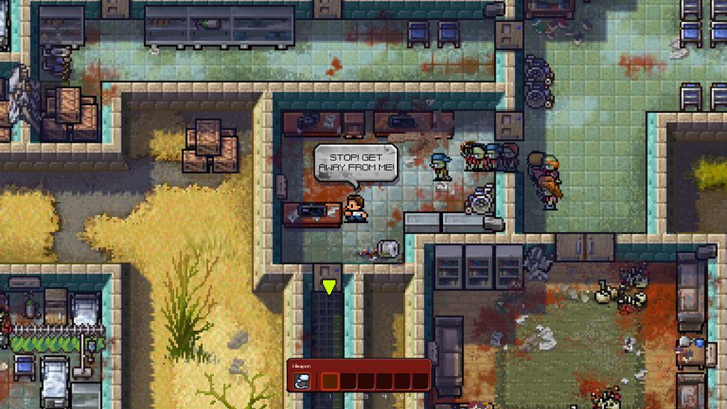 Скачать Игру Ходячие Мертвецы Через Торрент На Русском На Компьютер - фото 11