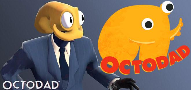 Octodad v1.5.3 – полная версия