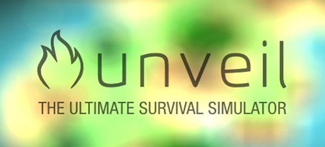 Unveil v1.0u10 - полная версия