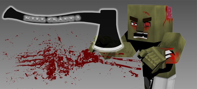 Kill Craft 2 Alpha v1.2.3 - игра на стадии разработки
