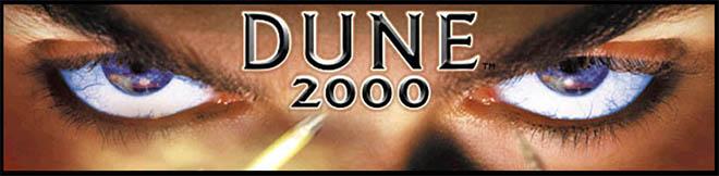 Dune 2000 на компьютер – торрент