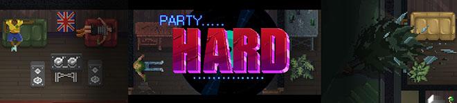 Party Hard v1.4.033.r - полная версия на русском