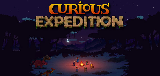 The Curious Expedition v1.3.8.8 - полная версия