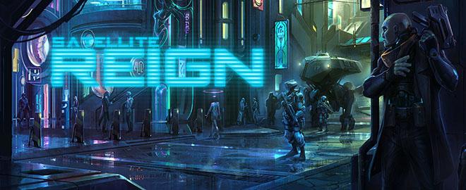 Satellite Reign v1.13.02 – торрент
