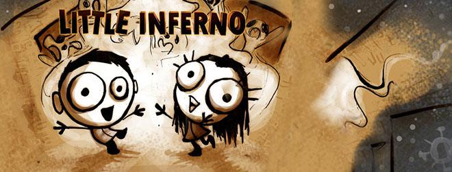 Little Inferno v1.3 - полная версия на русском