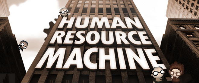 Human Resource Machine v1.0.31924 – русская версия на компьютер